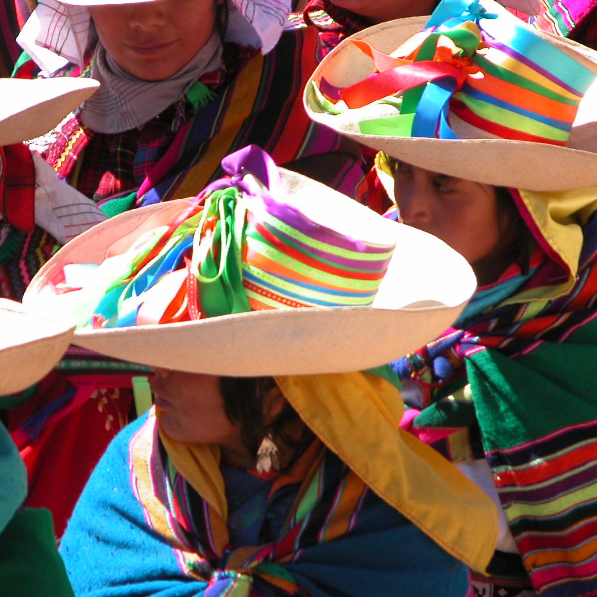 About SIL Peru
